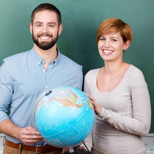 Fremdsprachen für Erwachsene